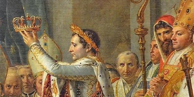 Yapay zekayla Napolyon'un gerçek yüzünü yarattı