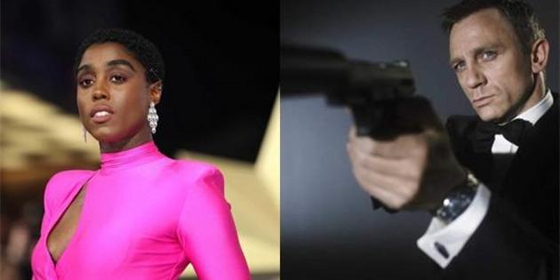 James Bond serisine eleştiri!