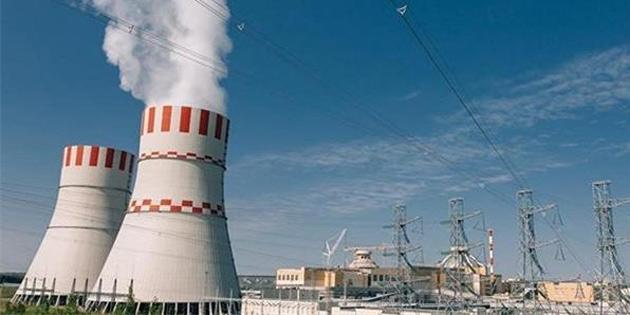 Rusya, Nükleer Enerji Üretiminde Rekor Kırdı