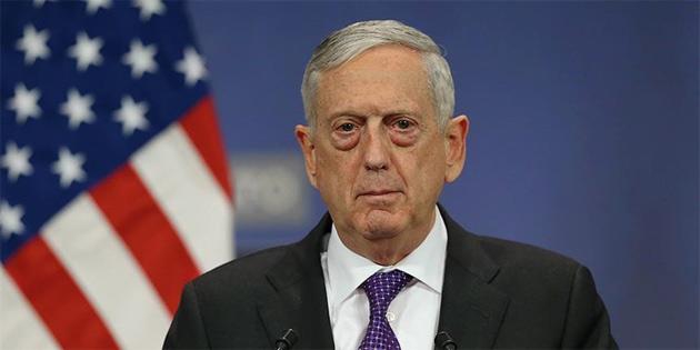 ABD'den Çin'in Güney Çin Denizi adalarını askerileştirmesine tepki