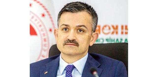 TÜRKİYE'DE 111 YANGIN KONTROL ALTINA ALINDI