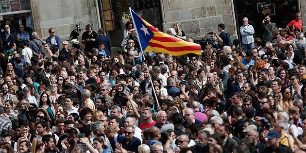 İspanya hükümetinin 'Katalonya' planı