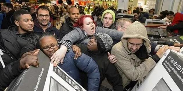 Black Friday 2019 indirimlerinde alışveriş rekoru kırıldı