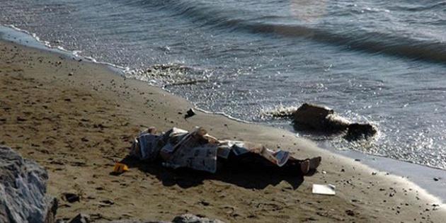 Limasol'da bulunan ceset İranlı kadına ait