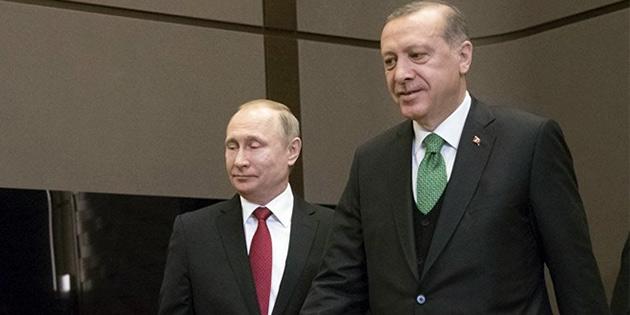 Vlademir Putin Türkiye - Rusya İlişkileri Hakkında Ne Söyledi