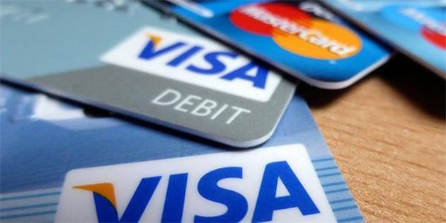 Visa çöktü! Çare kripto paralar mı?