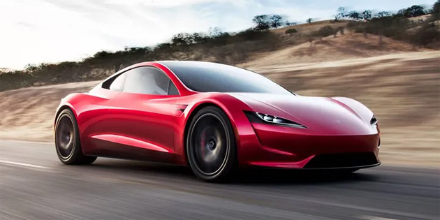 Tesla, Toyota'yı geçerek 'en değerli otomobil markası' oldu