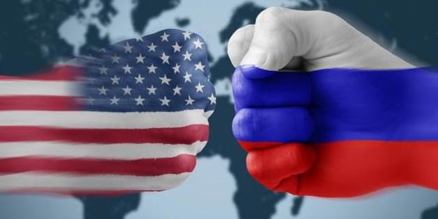 Rusya, ABD'nin İran yaptırımlarını kınadı