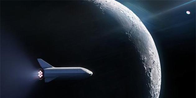 NASA, Ay'a geri dönüyor