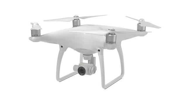 Çinli Drone Üreticisi DJI, Çalışanları Tarafından Dolandırıldı