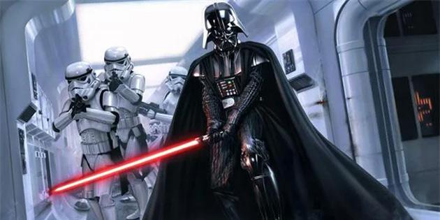 Bilim İnsanları, Darth Vader'ın Neden Çok Sevildiğinin Nedenini Buldu