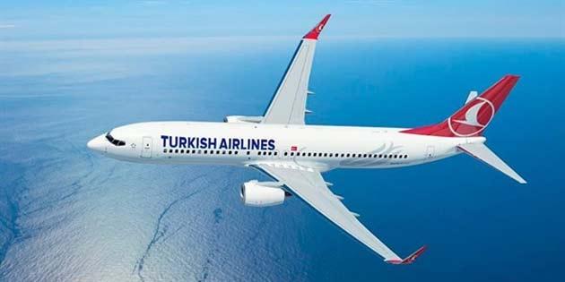 10 Haziran'dan itibaren KKTC dahil 40 ülkeye kademeli olarak uçuş başlatmayı planlıyoruz