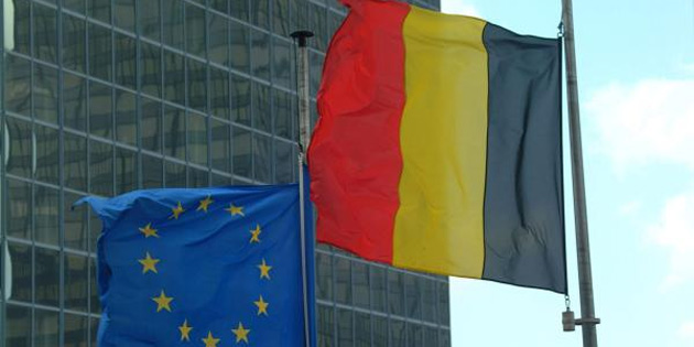 Belçika'nın gazetecilerden almaya başladığı ücrete tepki
