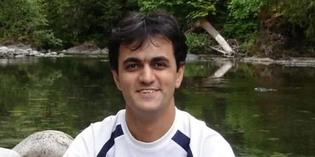 İran idama mahkum ettiği Kanadalıyı 11 yıl sonra serbest bıraktı