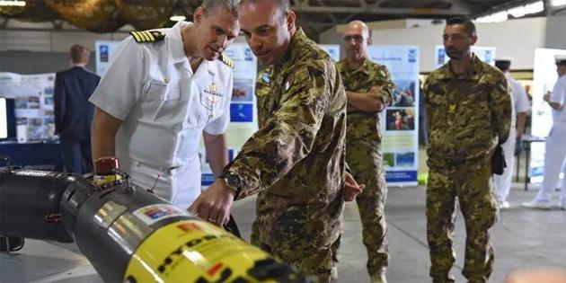 Portekiz donanması, oyuncak arabalardan silah yapıyor