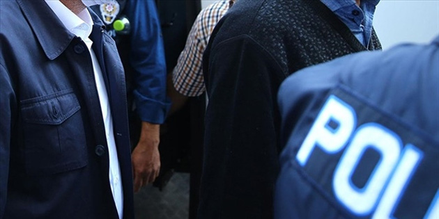 Bazı emekli amirallerin açıklamasına ilişkin soruşturmada şüphelilerin 6'sı İstanbul'da gözaltına alındı