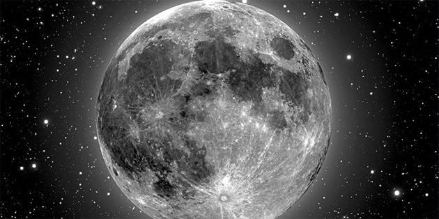 Ay'ın, Düşünülenden Daha Yaşlı Olduğu Ortaya Çıktı