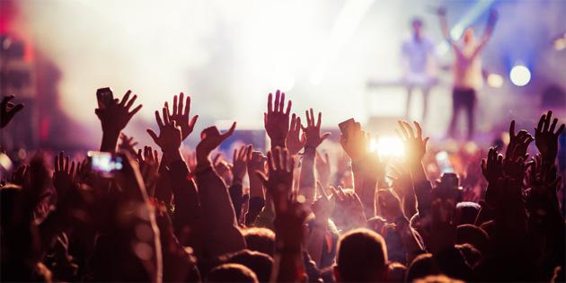 Müzikten etkileniyorsanız farklı bir beyne sahipsiniz