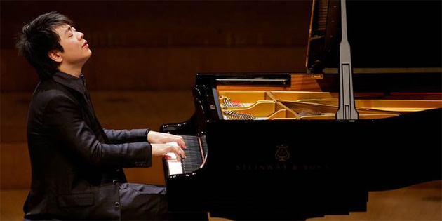 Dünyaca ünlü piyanistin sağ eli 35, sol eli 14 yaşında!