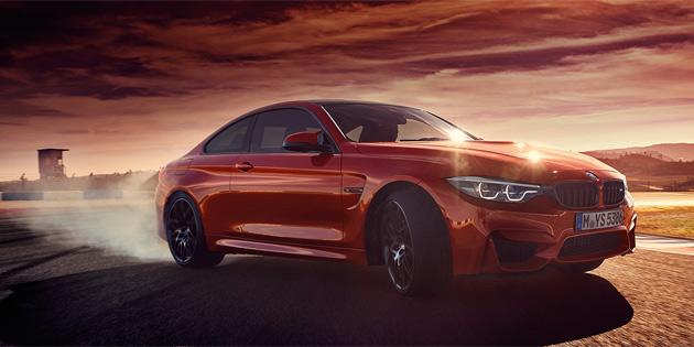 BMW M3, geri çağrılıyor!
