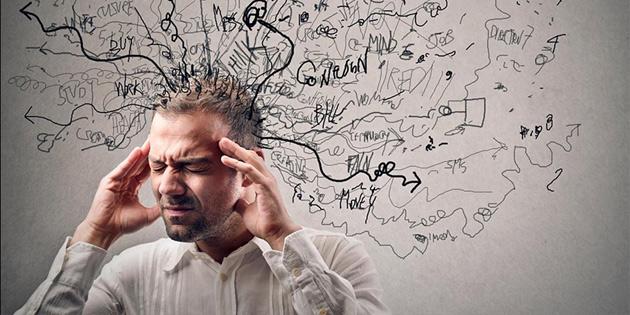 Bazı insanların neden görsel hayal gücü yoktur?
