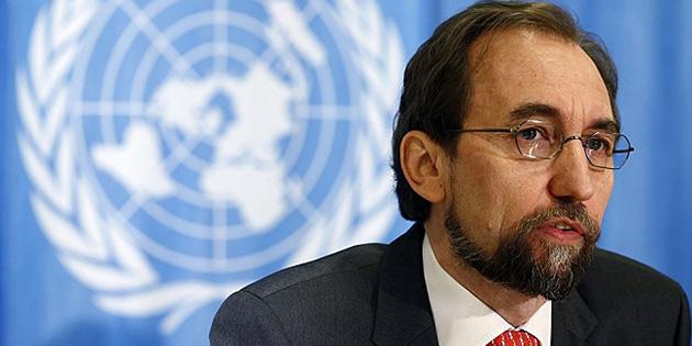 BM'den Arakan'da 'soykırım' açıklaması