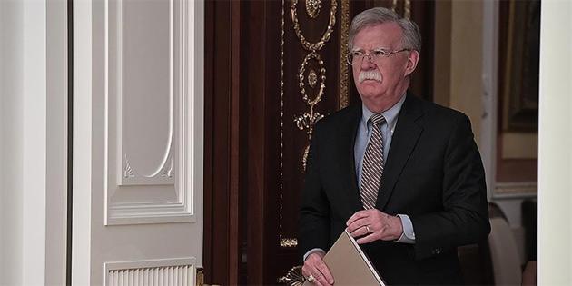 ABD'nin Suriye'den çekilmesi ön koşula bağlı