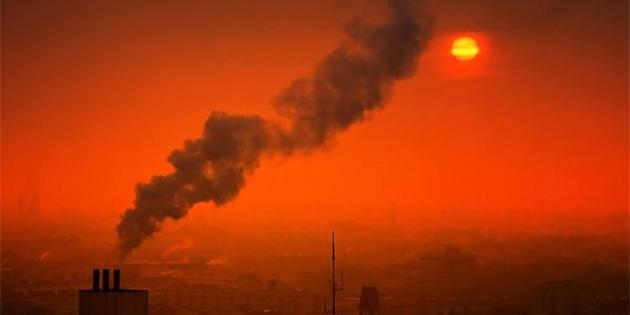 Bilim İnsanları, Hava Kirliliği ve Kemik Erimesi Arasında Bir Bağlantı Keşfetti