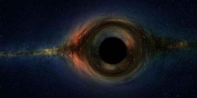 Bir Astrofizikçi, Zaman Makinesi Yapmanın Yolunu Bulduğunu Açıkladı