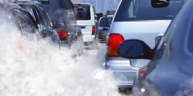 İngiltere, 2050 yılına kadar karbon emisyonunu sıfıra indirmeyi hedefliyor