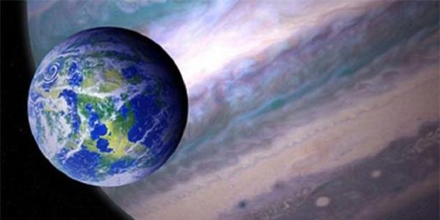Uydularda 'uzaylı' ihtimali