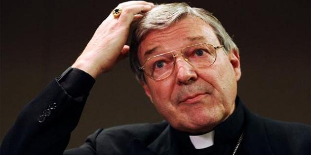 Kardinal Pell'in çocuklara cinsel istismar davası devam ediyor