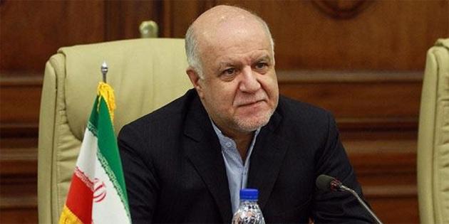 İran Petrol Bakanı, AB ülkelerinin petrol önerisinin memnun edici olmadığını söyledi