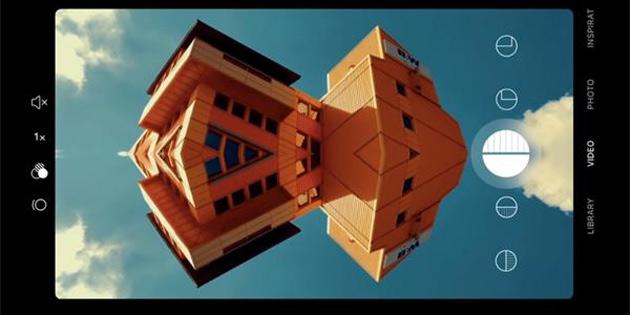 Inception filmini gerçeğe dönüştüren uygulama: Nception