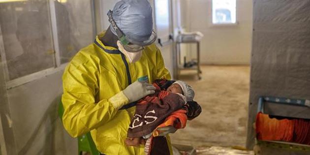 Ölüm oranı %88 olan hastalık: kara veba