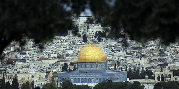 ABD'nin Kudüs kararına dünyadan tepkiler