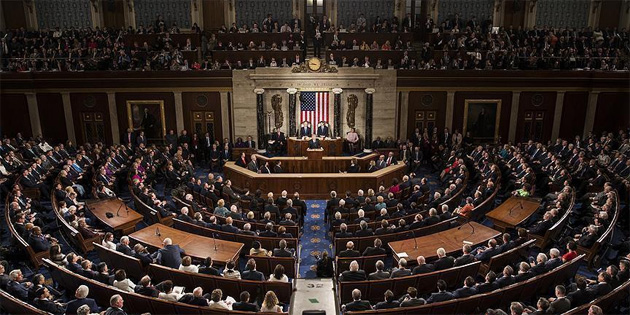 ABD'de Demokrat senatör taciz iddialarının ardından istifa edecek