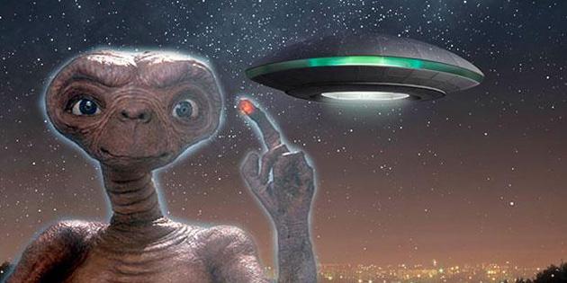 Neden Uzaylılardan haber alamıyoruz?