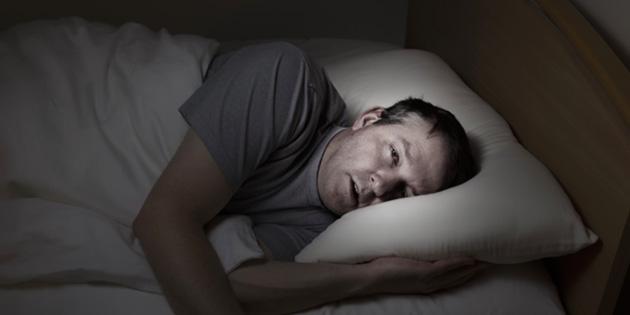 Hiç uyumadan yaşamak mümkün mü?
