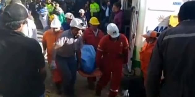 Kolombiya'daki maden kazasında ölü sayısı artıyor