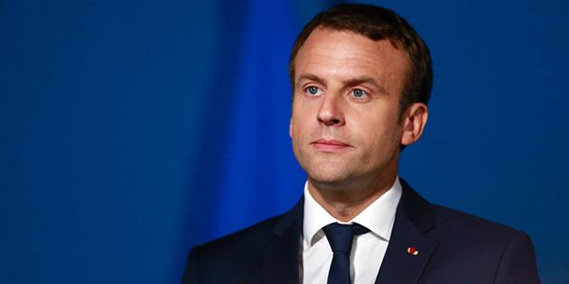 Fransa'nın Cezayir işgalinden geriye kalan 'kafataslarını' teslim edecek