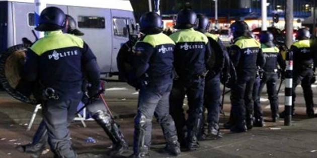 Hollanda, ülkedeki suikastlardan İran'ı sorumlu tutuyor