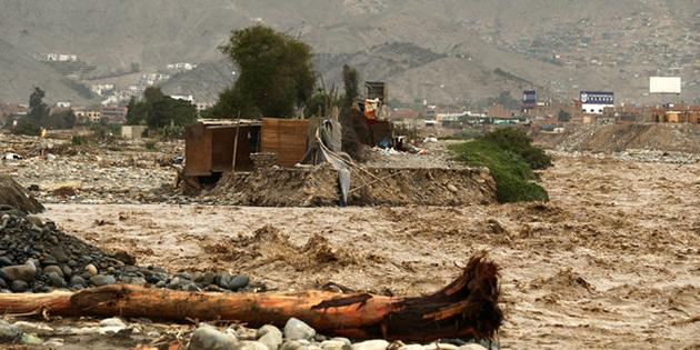 Bolivya'da toprak kayması: 2 ölü