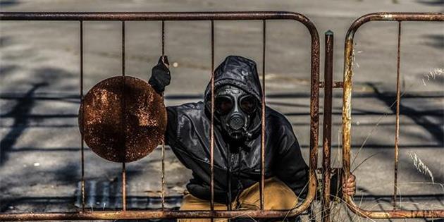 Yıllar sonra Çernobil'de bir ilk yaşandı!
