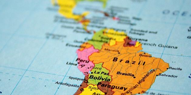 Dünyanın en tehlikeli 50 şehrinden 42'si Latin Amerika'da