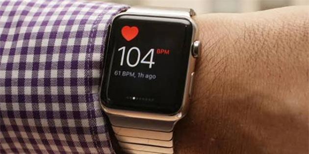 Apple Watch, Yine Bir Kişinin Hayatını Kurtardı