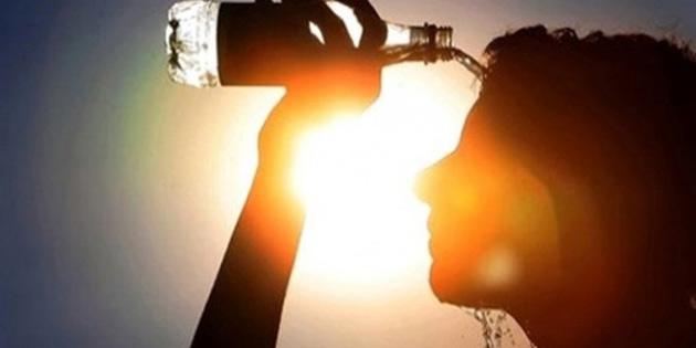Kanada'da aşırı sıcaklardan ölenlerin sayısı 54'e yükseldi