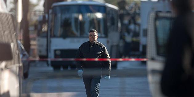 """Tunus'ta terör saldırısı: """"9 ölü"""""""