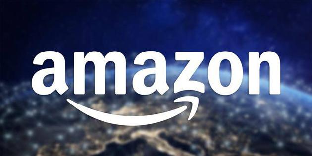 Amazon, 3236 internet uydusunu fırlatmak için izin istiyor