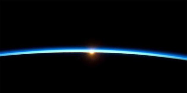 Uzayın sınırı yeniden çizilebilir